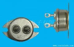 JUC1M超小型密封温控器,温控开关