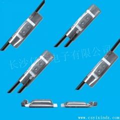 17AM热保护器,小型温控开关,热保护器