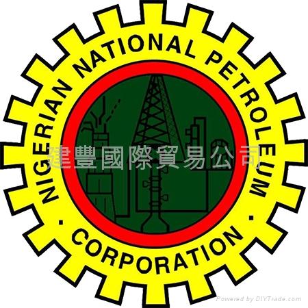 尼日利亞原油 1