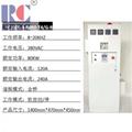 熔炼炉及60-200KW熔炼用电磁感应加热器 2