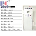 熔炼炉及60-200KW熔炼用电磁感应加热器 3