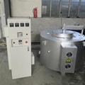 熔炼炉及60-200KW熔炼用电磁感应加热器 5