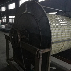 炒货机项目15KW电磁感应加热器