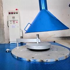 廠家直銷 80KW 電磁感應加熱器機熔鋅爐
