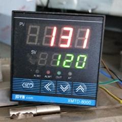 炒药机项目 20KW电磁感应加热器