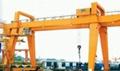 MH型3t-20t电动葫芦木行