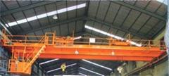 QD型5t-125t电动双梁桥式起重机