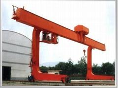 SDQ  Model Manual Operationgal Single Beam  Crane