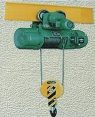 LX Model Single Beam Suspension Crane