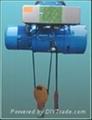 冶金桥式起重机 3
