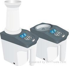 快速糧食水分測定儀