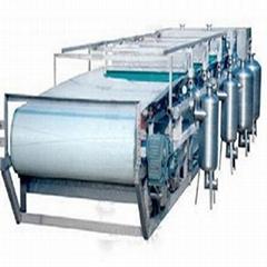 供应PBF型水平真空带式过滤机