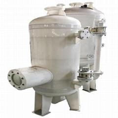 供應過濾機配件-排液罐