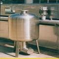 供应过滤机配件-排液罐