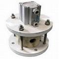 供應過濾機配件-大氣切換閥