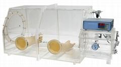 tongrun Isolation Glove Box- Inert Gas for Laboratory
