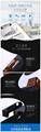 HP45墨盒墨水服裝cad繪圖儀打印機墨水惠普噴碼機手持機 2