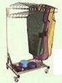 鉛衣架 鉛衣 1