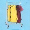鉛衣架 鉛衣 2
