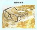 進口鉛眼鏡