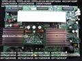 等离子电视YPPD-J010A  YPPD-J010C YPPD-J012A 4921QP1029  50X2A   4
