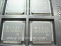 SN755864APZP   SN755864A   SN755864    SN755    PIONEER  PDP43   Buffer  Scan IC