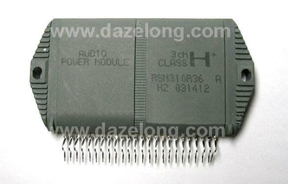 RSN307M42A Original Pulled Panasonic IC