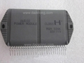 RSN3303 RSN3305 RSN3306 RSN33M5  Audio Power Amplifier