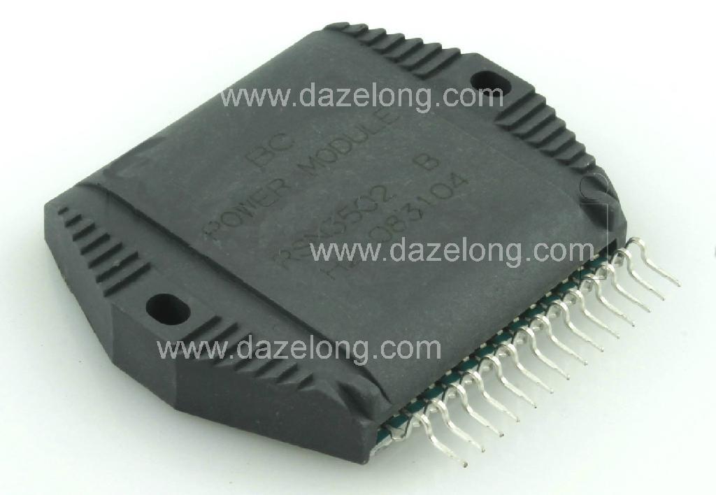 RSN33M5 Original New Panasonic Audio Power Module IC