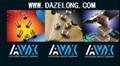 AVX  KYOCERA  06033A   06035A   08055A  12063C  1206ZC  1210
