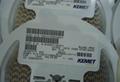 KEMET  T491A  T491B   T491C  T491D  T491E  T491R  T491S   T491T  T491U  T491V