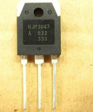 RJP30H1 RJP3047 RJP63F3A RJP56F4A  RJP30E4  RJH3044 RJP4046  RJP4043  RJP30E2