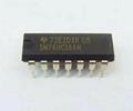 ULN2003  TL494  NE555  LM324  LM358  LM393  LM339  MC34063   UC3843  74HC164