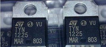 TYN610RG  TYN612RG  TYN616RG  TYN825RG TYN1025RG TYN1225RG