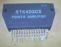 STK4028X  STK4032X  STK4034X  STK4038X  STK4040X  STK4042V  STK4044V