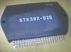 STK392-560  STK392-570  STK392-550  STK402-020  STK402-030 STK402-040
