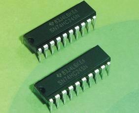 74HC123 74HC138 74HC164  74HC165  74HC245  74HC595  74HC4060 1