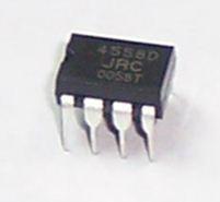 TL431 KA7500B JRC4558 NE555 TL494 TL062 TEA2025 MC34119 VIPER22A KA2206B OP07