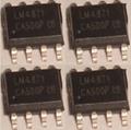 LM358 LM393 LM324 LM339 LM386 LM1875 LM8560 LM4890 LM4990 LM567 LM331 LM358
