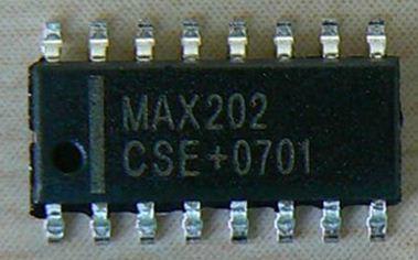 MAX202 MAX232 MAX3232 MAX485 MAX481 MAX483 MAX487 MAX488 MAX489