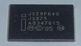 JS28F320J3D75A  JS28F640J3D75A  JS28F640J3F75A  JS28F640P33T85  JS28F128J3F75A 2