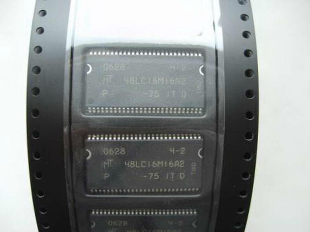 MT47H32M16HR-25  MT48LC8M16A2P  TSM101ACDT  TSM101AIDT  TSM103WAIDT  ST662ACD 2