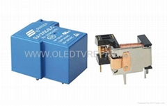 家电控制继电器SLA-12VDC-SL-C   SLA-12VDC-SL  SLA  SLA-24VDC-SL-C
