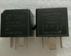 汽車繼電器 汽車配件 汽配繼電器G8HL T92  HFV  812HM  car auto parts relay