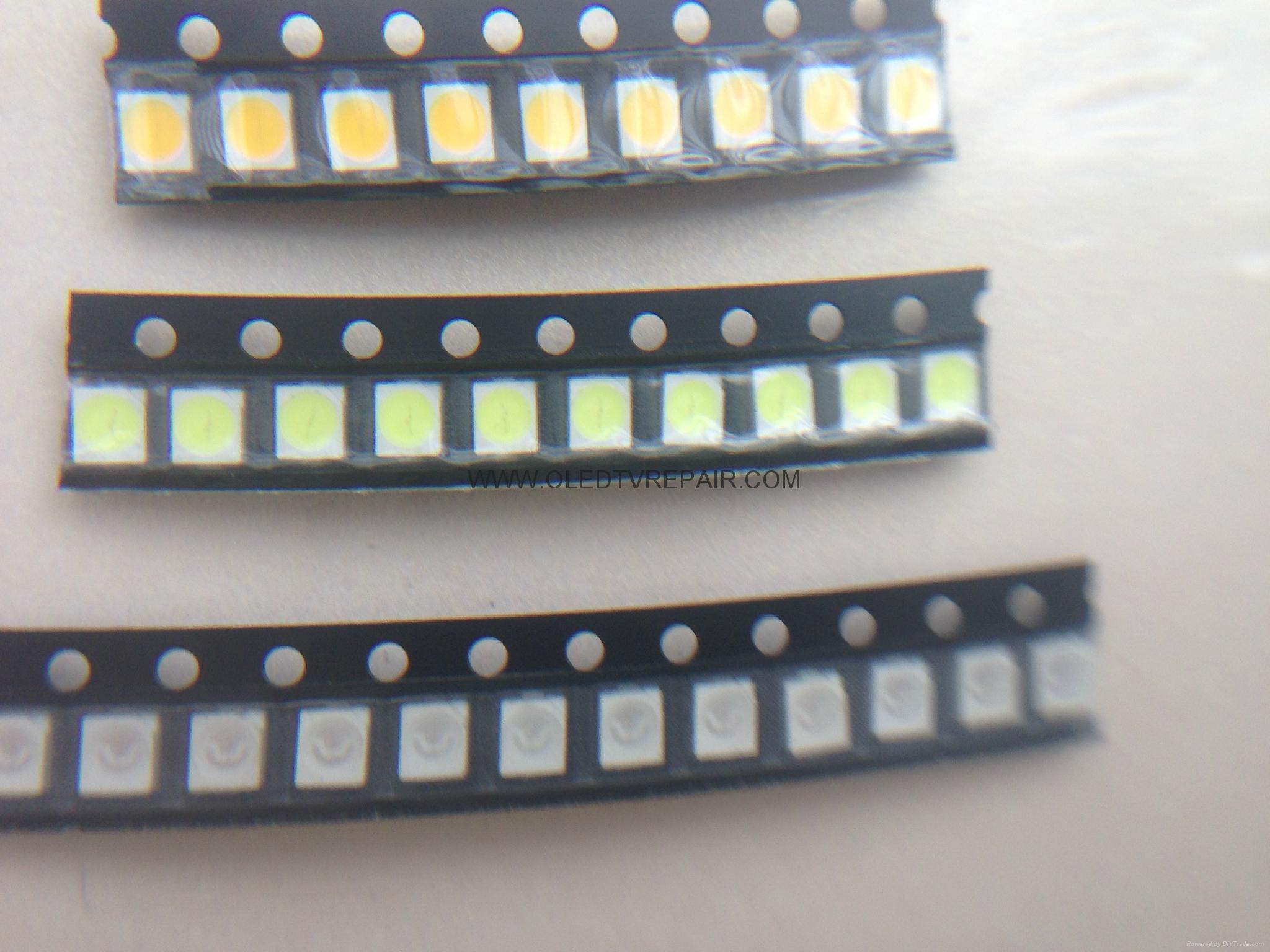 專業生產貼片LED燈 0402 0603 0805 1206  3014 4014 3020 2835 3528 505 1