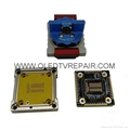 PLCC28 PLCC44 SOP28 TSOP32 TSOP40 TSOP48 TSOP56 QFP44 BGA IC socket adapter chip