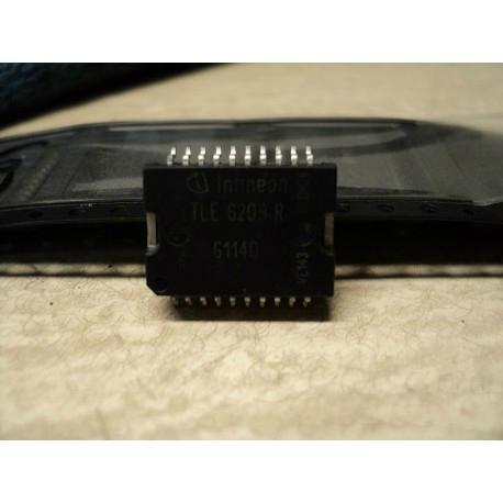 TLE6244X TLE62326P TLE8209 48023 40107 35080 汽車易損芯片