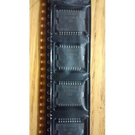 TLE6244X TLE62326P TLE8209 48023 40107 35080 汽车易损芯片 2
