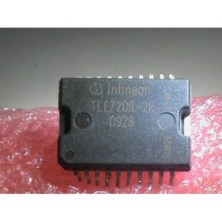 TLE6244X TLE62326P TLE8209 48023 40107 35080 汽车易损芯片 10