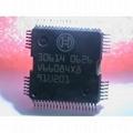 TLE6244X TLE62326P TLE8209 48023 40107 35080 汽车易损芯片 17